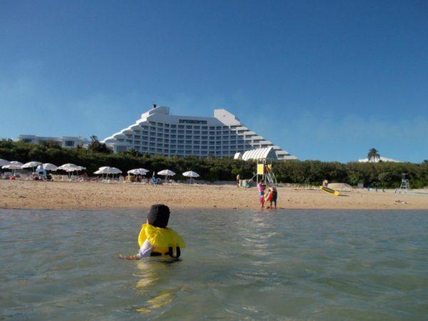 石垣島離島ビーチが目の前にあるホテル!子連れ旅におすすめホテル5選