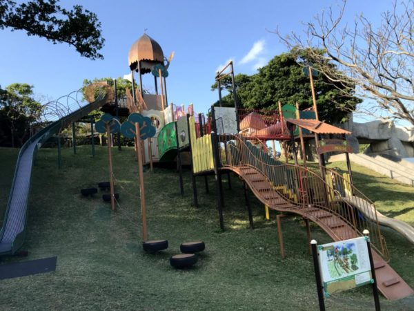 石垣島子連れ旅で楽しめる沖縄を感じられる公園おすすめ4選