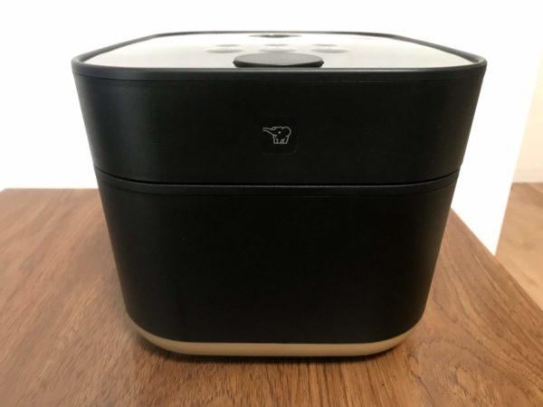 象印【STAN.】長期使用レビュー 炊飯器はデザイン重視で決まり