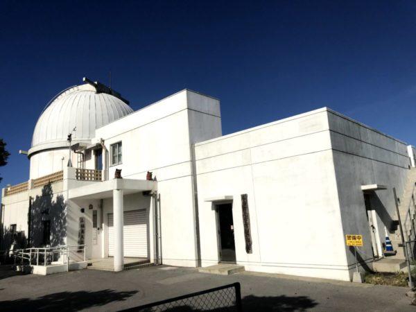 【石垣島天文台】3D星空宇宙旅行シアターと105cmむりかぶし望遠鏡