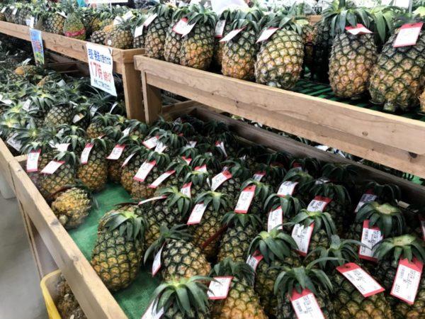 石垣島産直の南国フルーツをおみやげにするなら【ゆらてぃく市場】