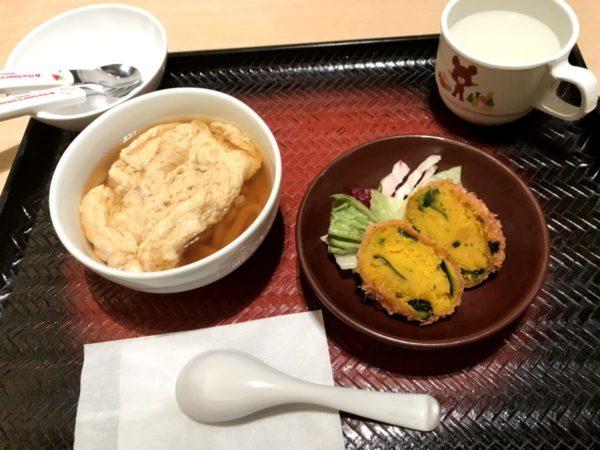 【大戸屋石垣島店】子連れ旅で安心!安定したランチ夕食がうれしい