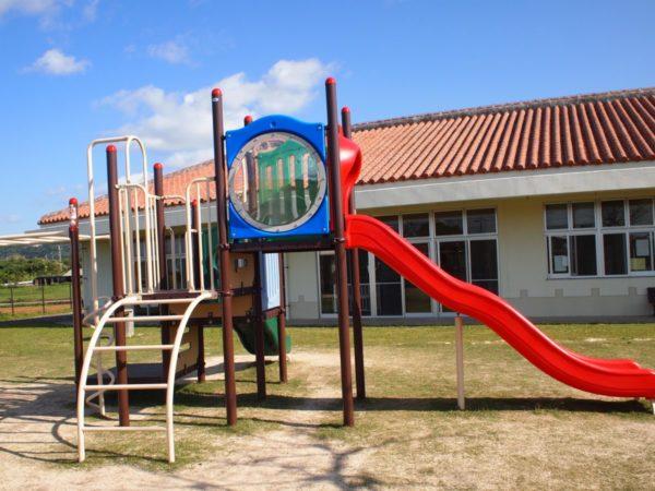 健康福祉センター コンビネーション遊具