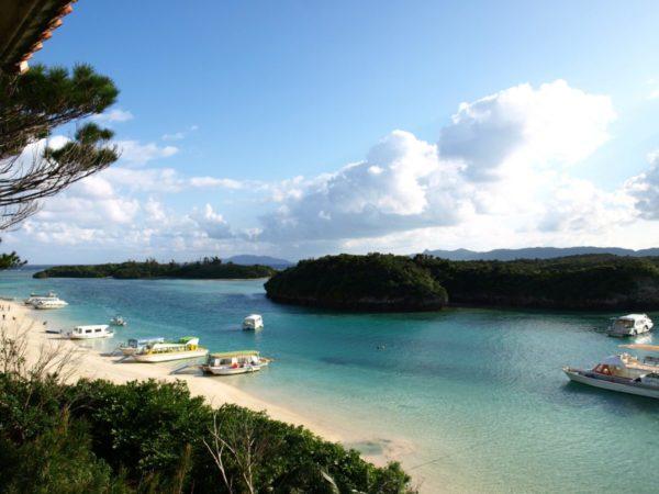 石垣島旅行!子連れ旅で2泊3日石垣島と離島おすすめモデルコース